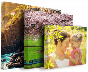 best canvas photo prints